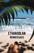 Summer Loving by wewriteshite