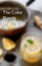 The Color Purple by wemaurer