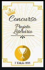 Concuso Projeto Literário by Projeto_Literario