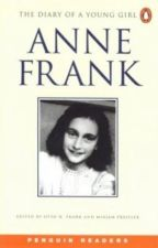 Diary of a Young  Girl [Anne Frank] by ReadersFadel