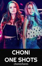 Choni One Shots  by chonisflares