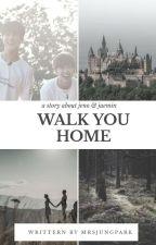 Walk You Home (JENOxJAEMIN) (Nomin) by mrsjungpark