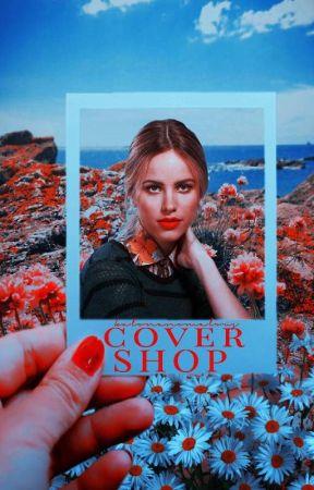 Cover Shop 2 [CLOSED] by kalonanomalous