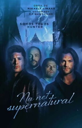 Na Net -Supernatural by Louca-De-Marte