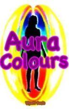 Aura Colours by DANANANABATMAN