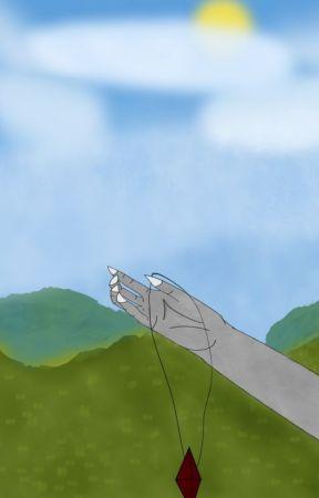 El camino del gris- La leyenda de Spyro by Thedragon1231
