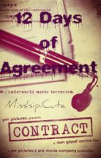 12 Days of Agreement [EXO Fandom] Short Story! by MissIsipiCute