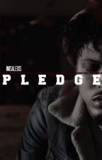 Pledge by ImIsAlexis