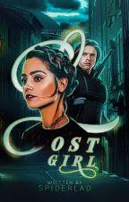 Lost Girl ▷ Bucky Barnes by spiderlad