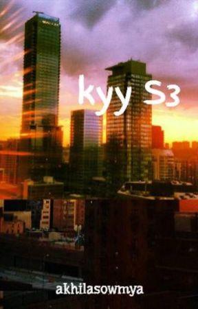 kyy S3 by akhilasowmya