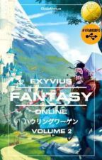 ✓ Exyvius Fantasy Online Vol. 2: The Howling Worgens #RPGCertified by OppArrius