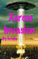 Xelces Invasion  by hridiv