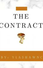 The Contract by ylashawnc43740