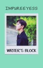 Writer's Block by impureeyess