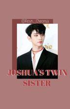 Joshua's Twin Sister by Reyn_Jun