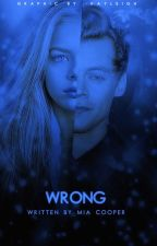 Wrong - Harry Styles by dystined