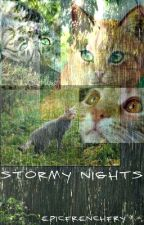 Stormy Nights by epicfrenchfry