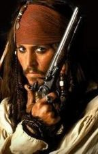 How You Met Him (Jack Sparrow X Reader) by The_Kleptomancer
