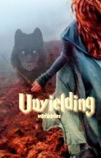 Unyielding (A Young Sirius and Snape Story) by witchbitches