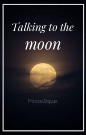 Talking to the moon.||Larry Stylinson (O.S) by PrincessShipper