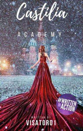 Castilia Academy  by dtprmt01