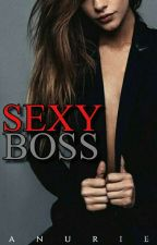 Sexy Boss by anurie