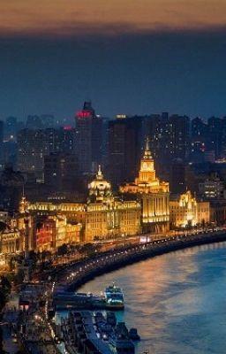 Đọc truyện [Oneshot][Khôn Đình] Đêm Thượng Hải