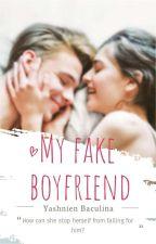 My Fake Boyfriend by Yowjinxx