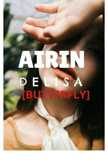 AIRIN DELISA [BUTTERFLY]