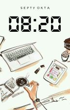 08:20 by septyokta
