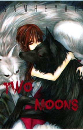 Two Moons by Samheyah