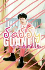 Daddy Guanlin by yeoreojwos
