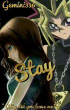 Stay by Gemini336