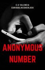 Anonymous Number by starlightdreamer13