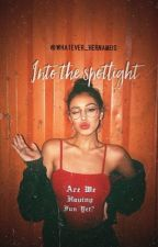 In the spotlight by whatever_hernameis