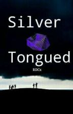 Silver Tongued. by randam2000