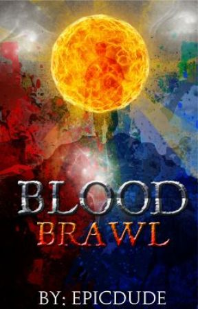 Blood Brawl by EpicDude