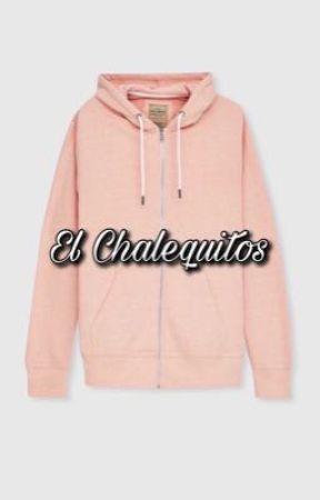 El chalequitos by candeluchca