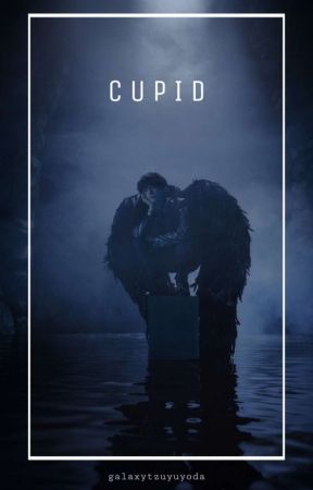 Cupid (KTH) by galaxyTzuyuYoda