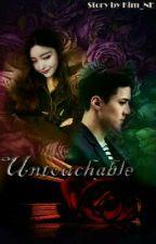 Untouchable by Kim_NE