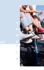 VAVEYLA |  ULREM by aysobera