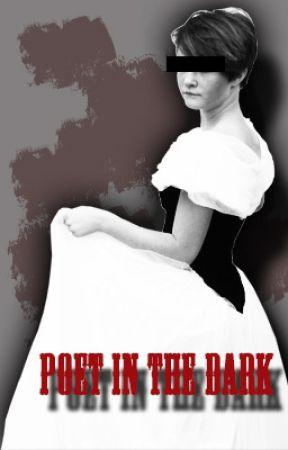 Poet In The Dark by kianna20