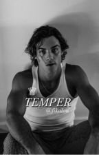 temper - gd by 16dolan