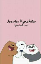 Ansatsu Kyoushitsu || X reader || by JyleenAppleSweet