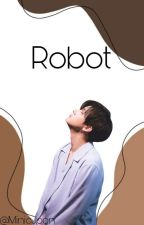 ROBOT | ChangKi | by Je_Soo_