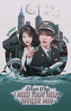 Мне нужна ваша помощь, офицер Мин by AlyaMop