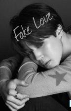 fake love// pjm  by PeasantsAreAllOver
