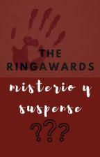 RINGAWARDS MISTERIO Y SUSPENSE by theringawards