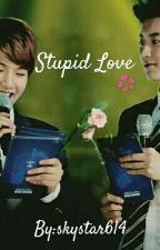 stupid love 💞 by skystar614