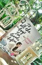 To All The Boys I've Loved Before [Jenny Han] by berttiebooks